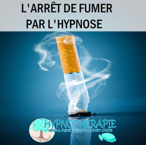 HYPNOSE - STOP TABAC Qu'attendez-vous?