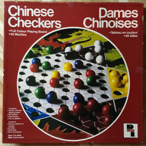 Dames chinoises (6 ans à adulte)