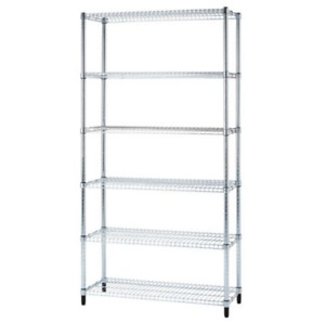 IKEA OMAR Shelving Unit