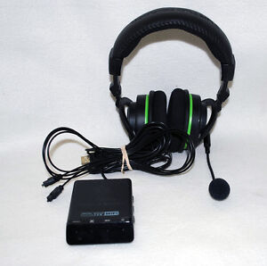 Turtle Beach - Ear Force X42 - Premium Wireless Gaming Headset