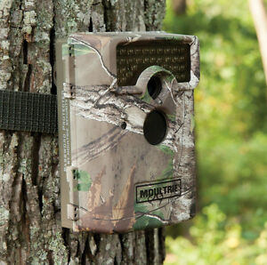 Moultrie M-1100i 12MP Infrared Trial Camera