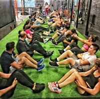 a free group workout and healthy (5-7)