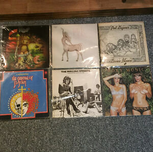 EXTRA CASH FOR YOUR OLD RECORDS