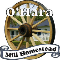 O'Hara Volunteers Association - Annual General Meeting