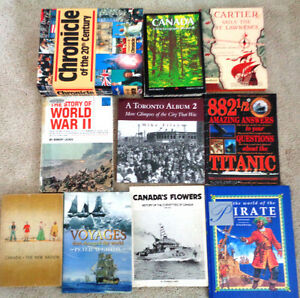 1941 Canada Titanic World War ll Corvette Ship Beatles Cartier