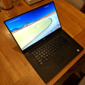 Dell XPS 9550 Laptop for sale! i5, 8GB, NVIDIA 960M, 1TB HD