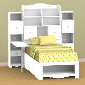Kids bedroom set - Size Full