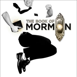 The Book of Mormon - Excellent seat for April 16th!