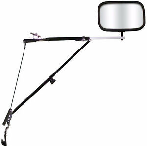 Door Mount Towing Mirrors