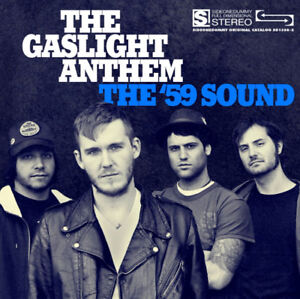 2 Tickets for Gaslight Anthem at The REBEL - Fri Aug 10.