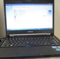 "Samsung Business Notebook Intel Core i5 (2nd Gen) 2520M 14"" LED"
