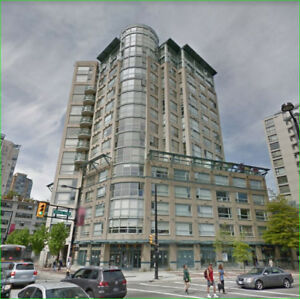 Yaletown 3 beds plus Den  for rent, 2 baths - downtown