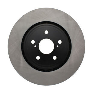 TOYOTA SIENNA FRONT ROTORS WITH PADS