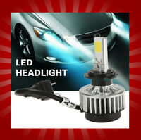 H7 LED Headlight Bulb  6000K Super Bright $85 Pair