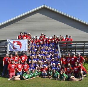 Help Send an Island Child with Type 1 Diabetes to Summer Camp!