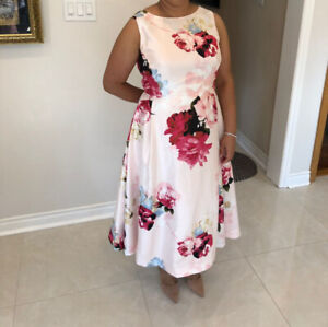 Beautiful Formal / mother of he bride dress