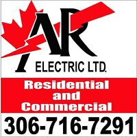 Master Electrician Free estimate 7 days a week