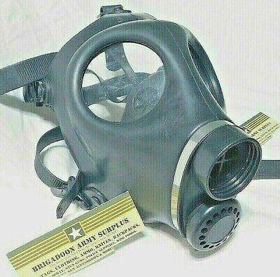 Kidss Gas Mask Israeli Civilian Uses 40mm Nato Filter Childrens Emergency