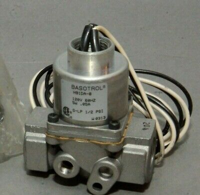 Middleby Marshall Ps360 28091-0017 Oven Solenoid Valve Commercial Restaurant - B