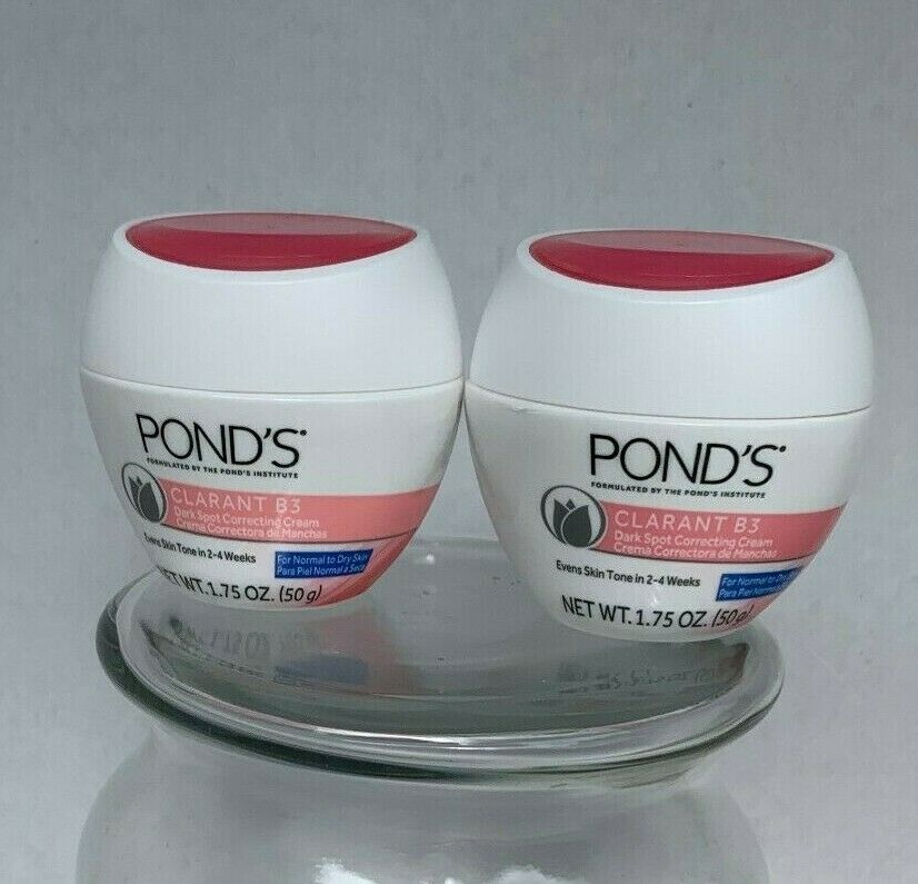 Ponds Clarant B3 Dark Spot Correcting Cream 1.75 Oz