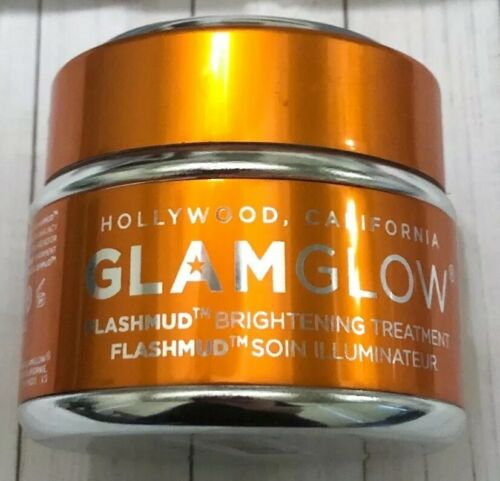 Glamglow Flashmud Brightening Treatment Mask - Full Size 1.7