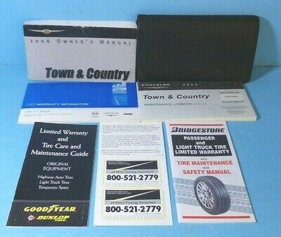 06 2006 Chrysler Town and Country owners