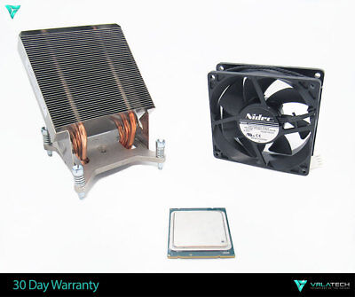 Intel Xeon E5-2650 V2 2.6 GHz 8 Core Processor Kit for HP Z820 - E2Q82AA