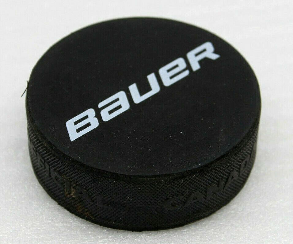 Bauer Puck Viceroy Official Canada 10er Pack NEU