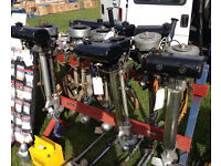 Outboard Motors at the Solent Boat Jumble this Sunday 2nd October