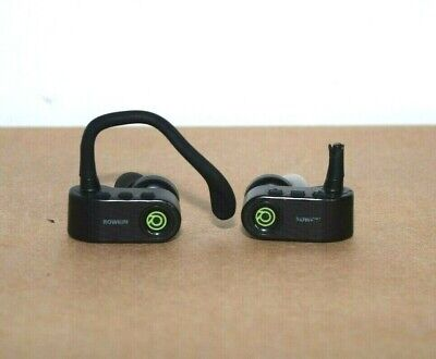 Authentic Rowkin Surge Charge Bluetooth Wireless Stereo Headphones READ!!!