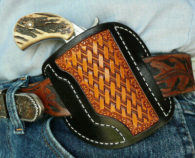 Holsters - Cross Draw