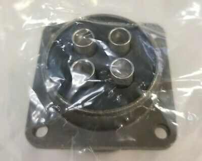 Amphenol Industrial Circular Mil-spec Connector Ms3102e24-22s
