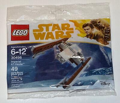 NEW Lego Star Wars Imperial AT-Hauler Disney 30498 Polybag