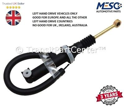 BRAND NEW CLUTCH MASTER CYLINDER FITS FOR FORD TRANSIT 2000-2002 YC15-7A543-AG