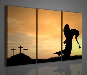 Quadri moderni cristo quadro religioso capoletto arte moderna arredamento casa ebay - Quadri arredamento casa ...