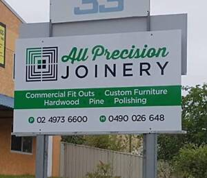 Joinery Shop for sale in Morisset
