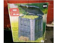NEW Thermo Composter ONLY £15