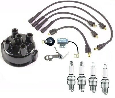Tune Up Kit Allis Chalmers D10 D12 D14 D15 D17 Tractor Usa Copper Core Wires