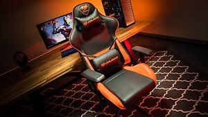 Gaming chair mint