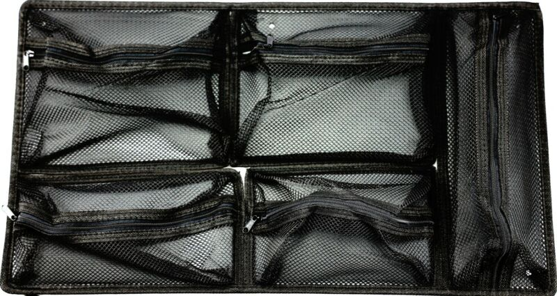 New for 2022 Spain HD Mesh Pocket Lid Organizer fits your Pelican 1510 case