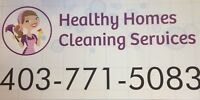 House Cleaning Services $30/hr (Licensed & Insured!)