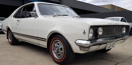 1969 Holden Monaro Coupe Newton Campbelltown Area Preview