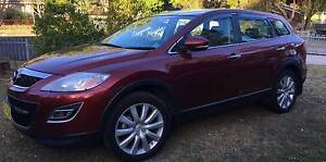 2010 Mazda CX-9 Wagon 4x4 7seater luxury. Campbelltown Campbelltown Area Preview