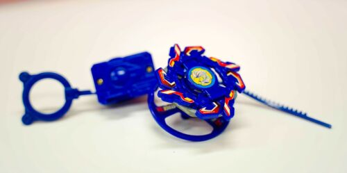 B-88 Launcher LR Beyblade Burst String Ripper B-11 Grip Weight Damper Xmas