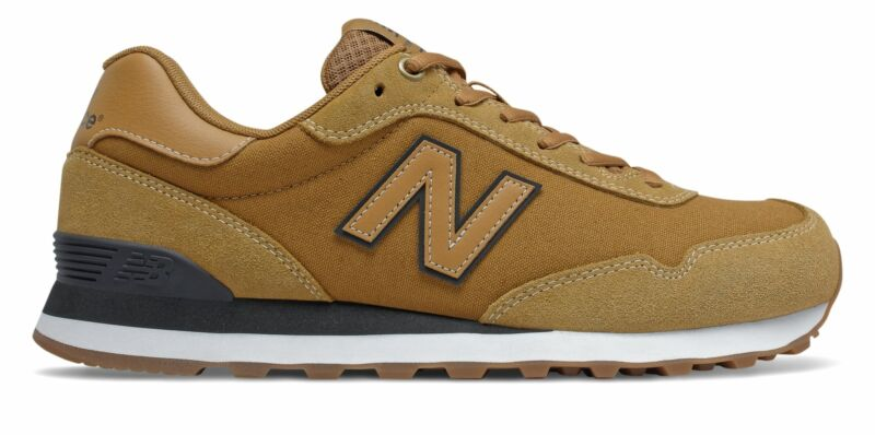 New Balance 515 Classic Mens Shoes Brown