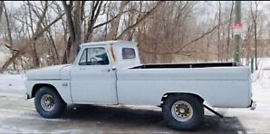1966 c10 chevy for sale