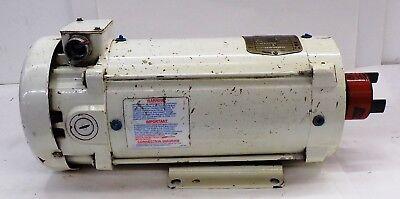 Baldor Electric Dc Motor Cdpwd3585 2 Hp 1750 Rpm 9.6 Amp 180 Volt