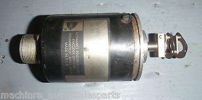 Dynamics Research Corp. Encoder 25-s031-b12-250025s031b12250025-so31-b12-2500