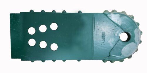 """Power Tip Pilot Bit - 4 1/2"""" Cut - 6 Hole - Ditch Witch JT2720 - JT4020"""