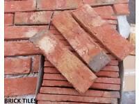 Brick Tiles Brick Slips Wall Cladding Home Improvement